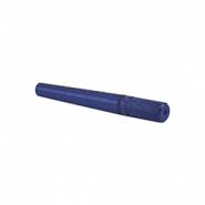 Beadalon anello Mandrel viola blu